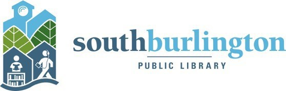 South Burlington Public Library Logo